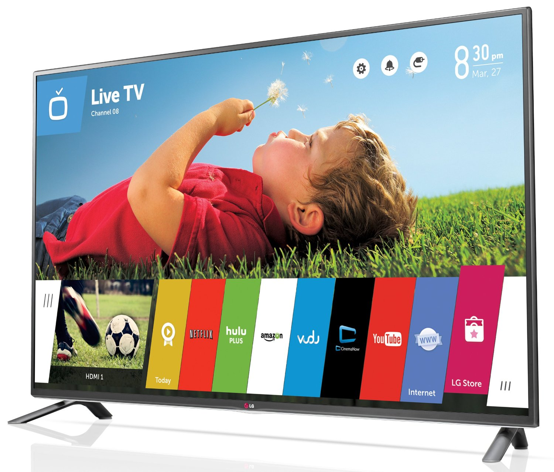 "LG 42"" TV"